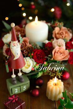 クリスマスローズがもうすぐ咲くかな・・・ の画像|サブリナ~花と写真のある暮らし~