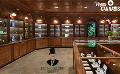 Have you checked out The Apothecary Shoppe right off the strip? You can snag the latest copy of Vegas Cannabis Mag on the way out.  - The Apothecary Shoppe  4240 W Flamingo #100 Las Vegas NV 89103 702-740-4372 - #apothecaryshoppe #vegasgrown #vegasmmj #vegasdispensary #dispensary #supportlocalbusiness #buylegal #nevadammj #vegas #vegaslocals #vegasmmj #nevada #vegasstrip #edibles #medicalmarijuana #marijuana #cannabis #cannabiscommunity #medicated #syrup #medibles #edibles #flower #wax…
