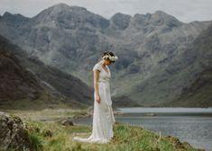 Skye  James - An Isle Of Skye Elopement.