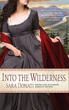 """""""One of those rare stories that let[s] you breathe the air of another time"""" (Diana Gabaldon): When Elizabeth travels to the New World, she finds love and adventure with a mysterious pioneer named Nathaniel… A sweeping epic perfect for fans of Outlander! """"Gorgeous"""" (People)."""