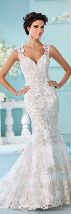 404 best Wedding Dresses images on Pinterest | Wedding bridesmaid ...