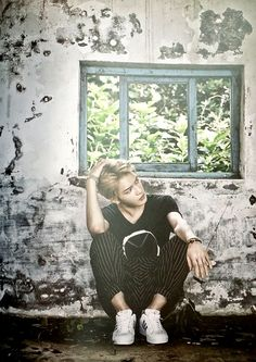 "[HQ SCANS] ""The JYJ"" Magazine Vol. 4 – KIM JAEJOONG | JYJ3"