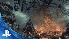 Dark Souls III - True Colors of Darkness   PS4