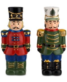 Nutcracker Tree Top, Christmas Tree Topper www.oldworldchristmas.com (With images)   Nutcracker ...