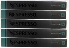 50 Nespresso Capsules Fortissio Lungo Flavors New - http://nespressoshop.net/50-nespresso-capsules-fortissio-lungo-flavors-new