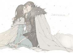 A Song of Ice and Fire, Petyr Baelish, Sansa Stark