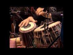 Ottmar Liebert & Luna Negra Live, Wide-Eyed & Dreaming - YouTube