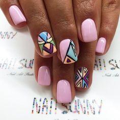 Pretty Toe Nails, Cute Nails, Indian Nails, Purple Nail Art, Cute Nail Art Designs, Crazy Nails, Trendy Nail Art, Girls Nails, Dream Nails