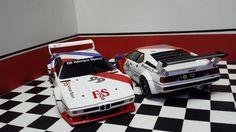 Bmw M1, Vehicles, Miniatures, Car, Vehicle, Tools