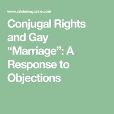 conjugal visitation right Conjugal visitation right - the legal right in a prison for the inmate and spouse to have sexual intercourse.