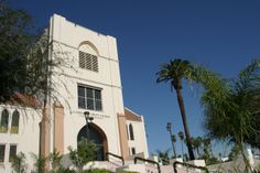 La Sierra University Church