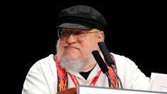 Top 10 Fantasy Writing Tips From 'Game Of Thrones' Author George R.R. Martin