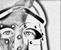 Styxx Sketchbook: At war