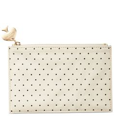 kate spade new york Pencil Pouch - kate spade new york - Handbags & Accessories - Macy's