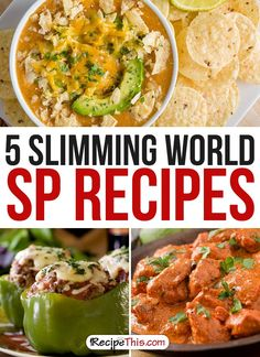 You Have Meals Poisoning More Normally Than You're Thinking That Slimming World The Best Slimming World Sp Recipes Brought To You By Sp Meals Slimming World, Slimming World Recipes, Slimming Eats, Crock Pot Slow Cooker, Slow Cooker Recipes, Easy Healthy Recipes, Easy Meals, Savoury Recipes, Healthy Dinners