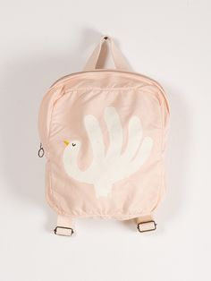 Bobo Choses AW16 school bag Hand Trick - at www.scandimini.co.uk