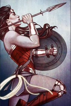 DC Comics Wonder Woman 59 W. Willow Wilson, A. Cary Nord, Variant cover by Jenny Frison NM (Unread) Jan 2019 This ships in New Silver BCW Resealable bag with size to match BCW Acid free board shipping in a Gemini Mailer UsPs media mail with tracking Wonder Woman Kunst, Wonder Woman Art, Wonder Woman Comic, Wonder Women, Wonder Woman Drawing, Superman Wonder Woman, Comic Books Art, Comic Art, Book Art