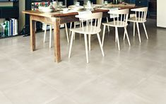 Calx Bianco | Floor and Wall Tiles - Iris Ceramica
