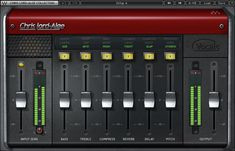 Created in collaboration with Grammy award-winning mixer Chris Lord-Alge, the CLA Vocals plugin delivers the radio-ready rock vocal sound of Green Day, James Blunt, and Stone Temple Pilots. Waves Plugins, Best Acoustic Guitar, Guitar Songs, Acoustic Guitars, Waves Audio, Simple Code, Stone Temple Pilots, Drum Lessons, Mac Pc