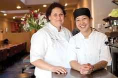 """El restaurante vasco """"Ración"""", uno de los mejores de Los Angeles"""