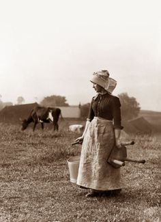 Frank Meadow Sufcliffe, pioneering Victorian photographer (late 1800's)