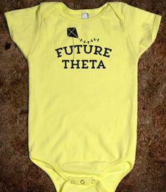 Future Theta