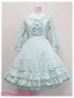 Angelic Pretty Party Doll OP