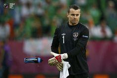 Given Euro 2012: Spain vs Ireland