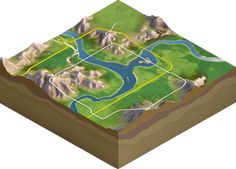 Whitewater Valley - SimCity Wiki Guide - IGN