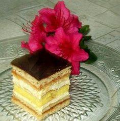 Hungarian Cake, Tiramisu, Paleo, Food And Drink, Ethnic Recipes, Sweet, Sweets, Gourmet, Candy