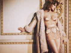 Fashionista Smile: Ermanno Scervino: Collezione Autunno Inverno 2014-15