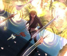 Fate/Stay Night - Gilgamesh