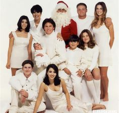 The Kardashians and Jenners.
