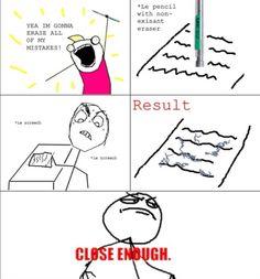 essay on raging