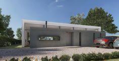 ARQA - Casa en Mercedes