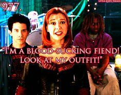 Buffy Goodness