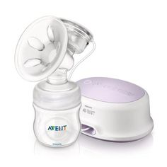 (CLICK IMAGE TWICE FOR DETAILS AND PRICING) #baby #babyshower #breastfeedingpump #manualbreastfeedingpump #electricbreastfeedingpump #babygiftideas Philips Avent SCF332/01 BPA Free Comfort Single Electric Breast Pump - See More Baby Breast feeding pump at http://www.zbuys.com/level.php?node=6903=baby-breastfeeding-pumps