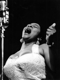 Dinah Washington | Newport Jazz Festival, 1955