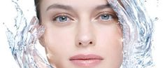 Beneficios del agua fría para la piel