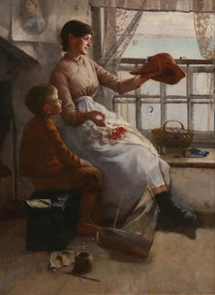 """'JUBILEE HAT' (1887) 