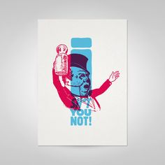 Bash It Out Posters by Ello Mate! , via Behance