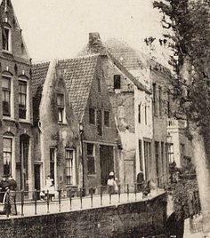 Stadskern – Gesloopt & Verdwenen in Amersfoort I Amsterdam, The Old Days, My Town, The Province, Leiden, Utrecht, Netherlands, Holland, Old Things