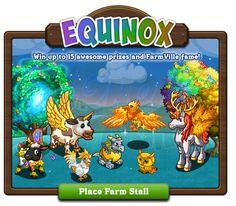 Equinox Farmstand