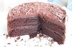 You searched for Amazing chocolate cake  - A Bountiful Kitchen