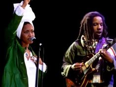 Erykah Badu In Love WIth You feat. Stephen Marley - YouTube