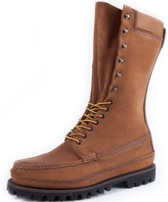 W.C. Russell Moccasin Company - High Country Hunter Extreme - $568