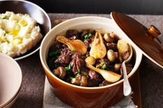 One of winter's greatest pleasures is making slow-cooked meals - they're comforting, timesaving and, because they use less expensive cuts, they're penny pleasing.