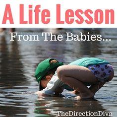 A Life Lesson
