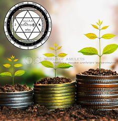 Improve Prosperity Spell  