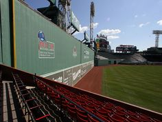 Opening in 1912, Fenway Park, home to the Boston Red Sox, remains the oldest Major League Baseball stadium still in use!